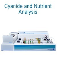 Cyanide and Nutrient Analysis